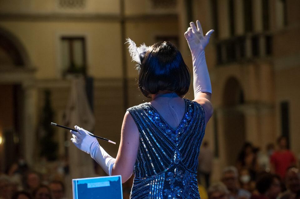 Foto Sopravvivere agli anni'20-Festival TrevisoRetrò