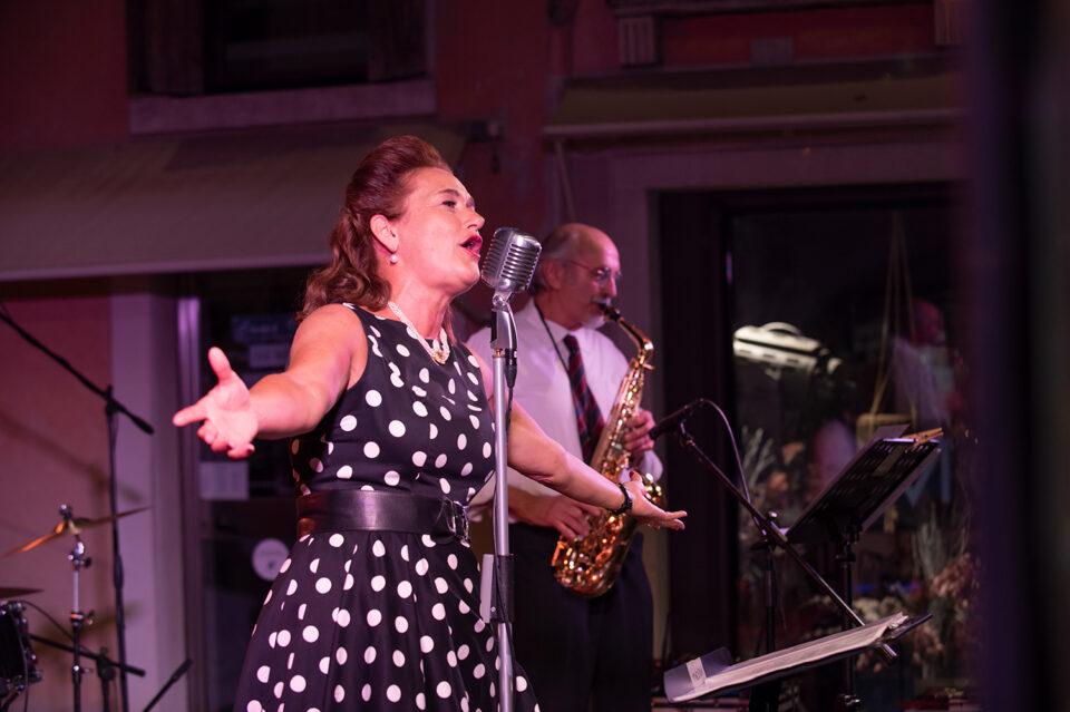 Foto GIAZZATI 4et Swing Italiano-Festival TrevisoRetrò