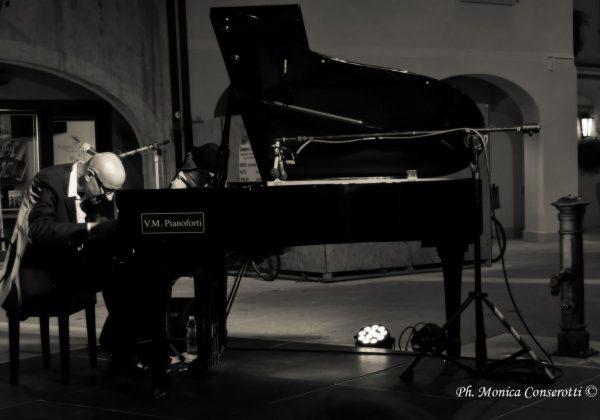 PIANO E VOCE