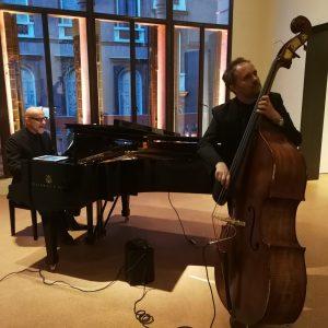 Carlo Colombo Duo