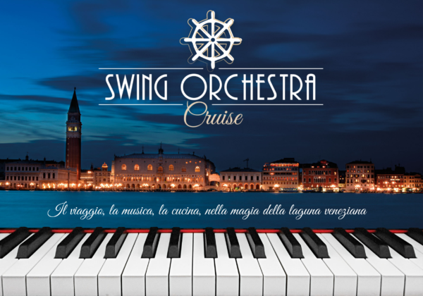 Swing Orchestra Cruise