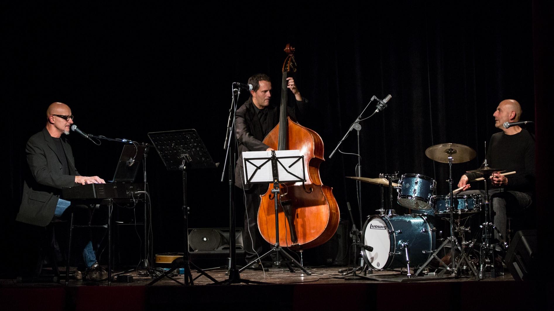 Carlo Colombo Trio