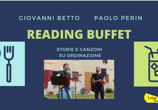Reading Buffet