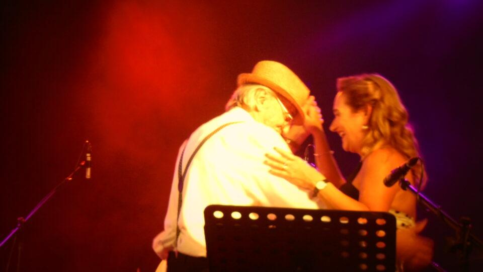 Giazzati 5et   A qualcuno piace Swing !   Treviso (TV)   26/08/21