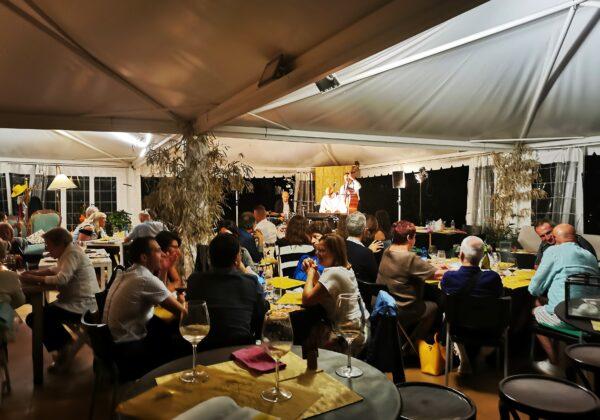 Carlo Colombo Trio | Vittorio Veneto (TV) | 21/08/21