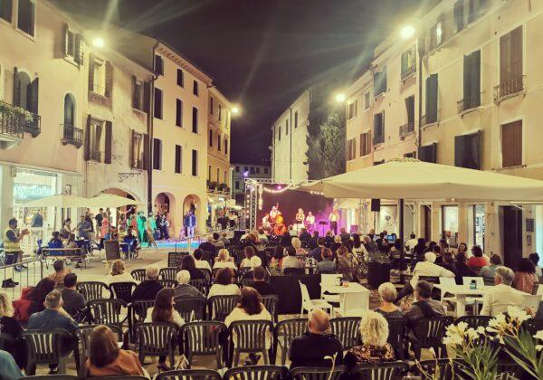 Giazzati 5et | A qualcuno piace Swing ! | Treviso (TV) | 26/08/21