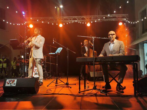 Carlo Colombo 4et | A qualcuno piace Swing ! | Treviso (TV) | 27/08/21
