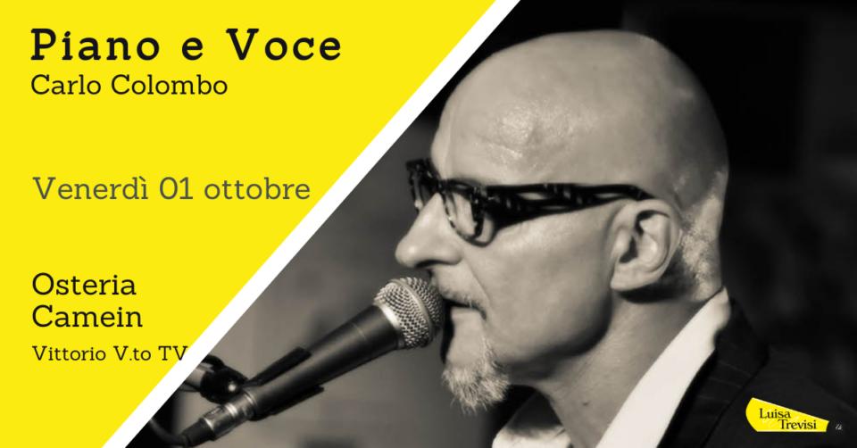 211001_CARLO COLOMBO PIANO E VOCE Vittorio V.to