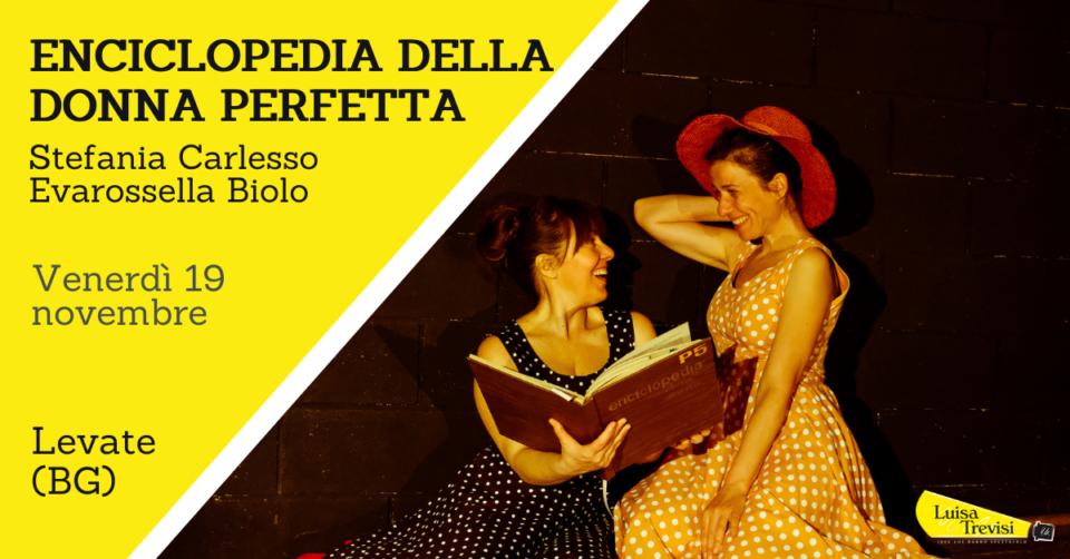 211119_Enciclopedia della donna perfetta_Levate BG