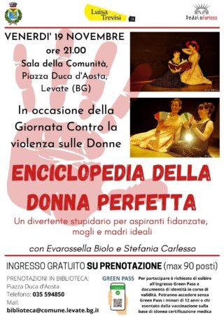 26.11.21 Enciclopedia Locandina