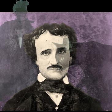 Evening Mirrors - Edgar Allan Poe Tales