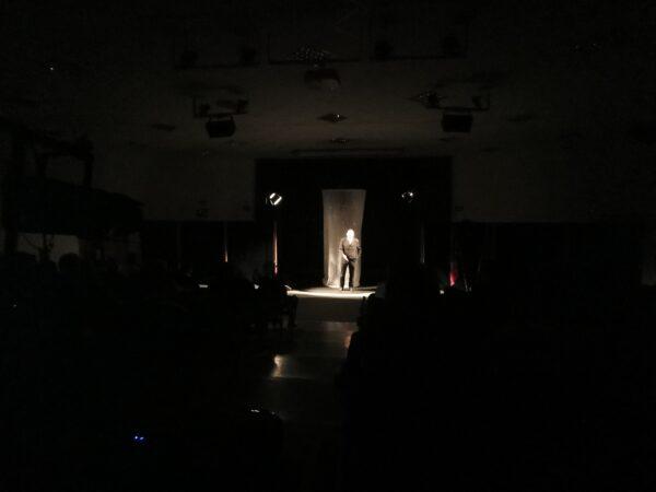 NEVE | Giovanni Betto | SAN FIOR (TV) | 25/09/21